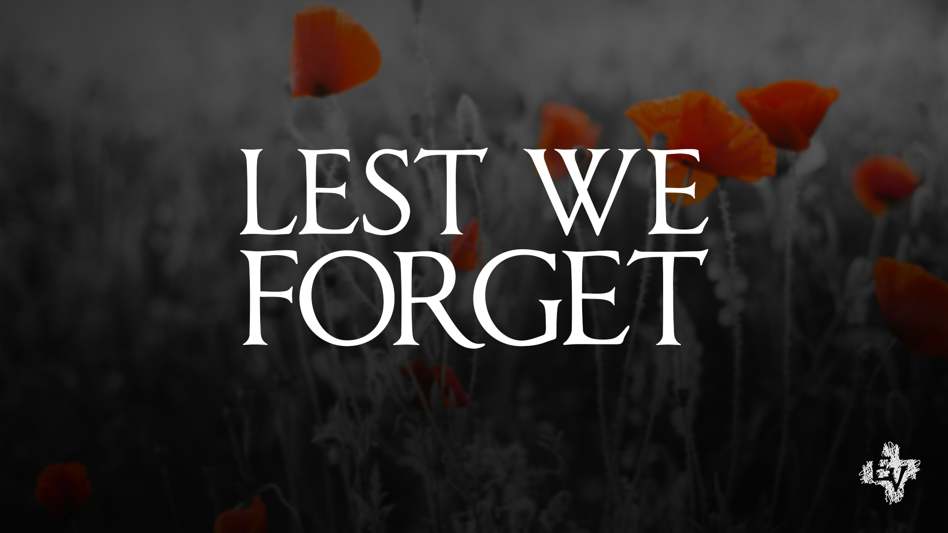 lest we forget - photo #14
