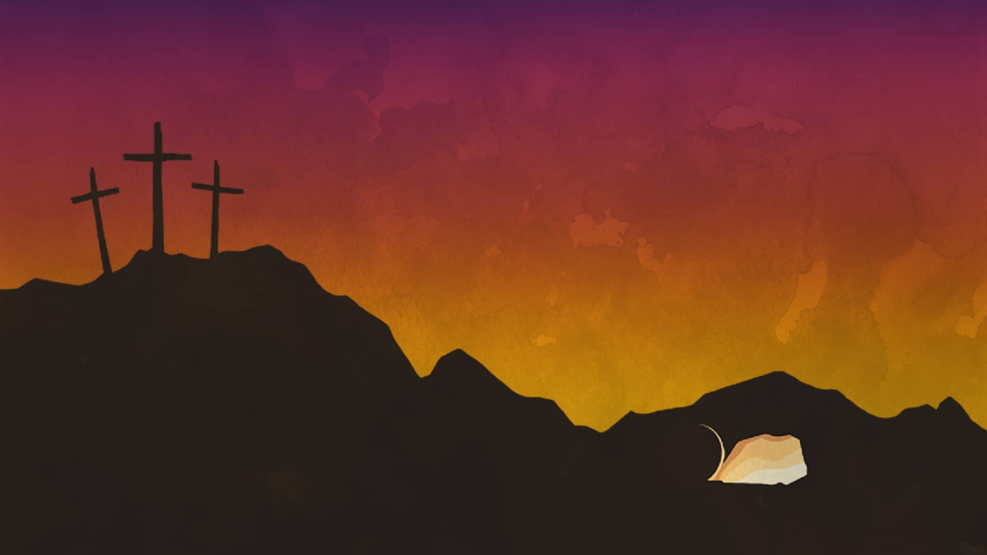 Jesus Crucified – Good Friday Service