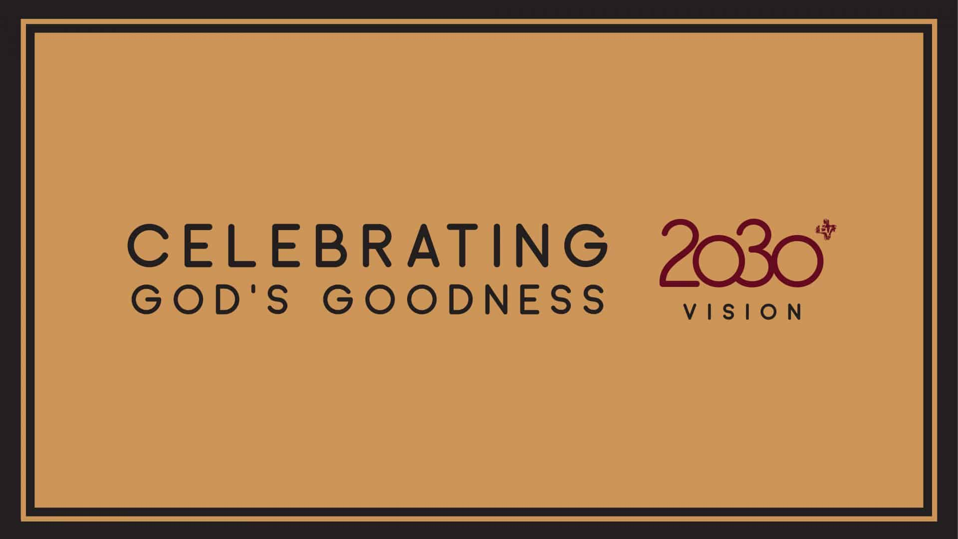 2030 Vision