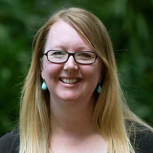 Sarah Hilsden